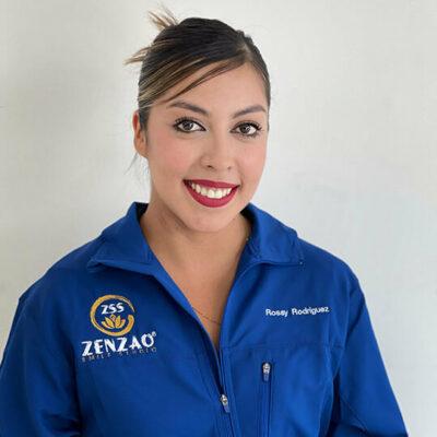 Elizabeth Zempual