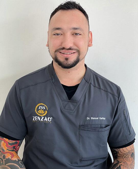 Dr. Manuel Garibay